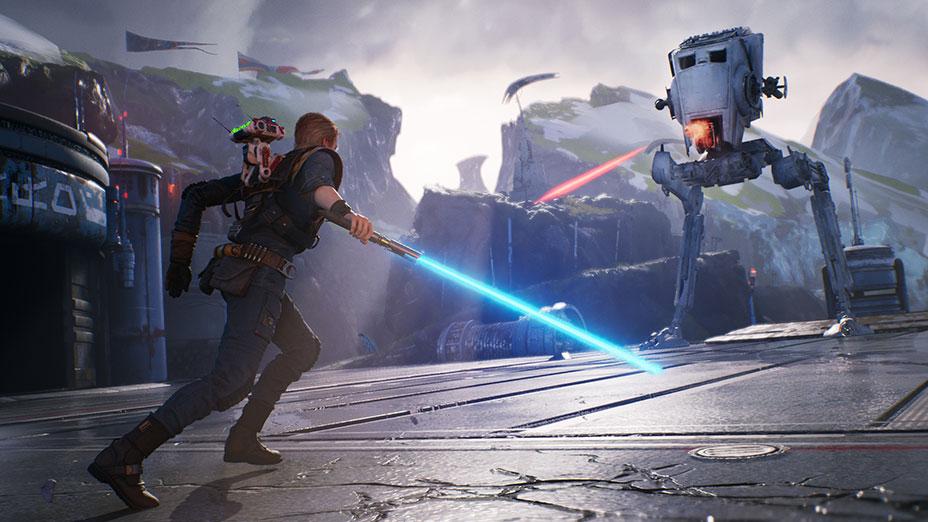 بازی Jedi Fallen Order
