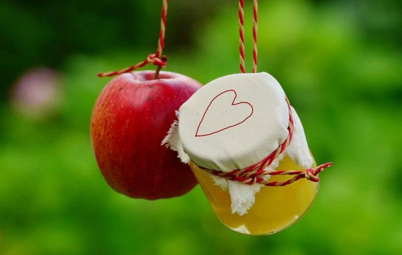 سرکه سیب برای مو