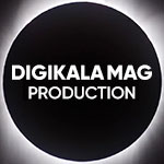 DIGIKALA MAG PRODUCTION