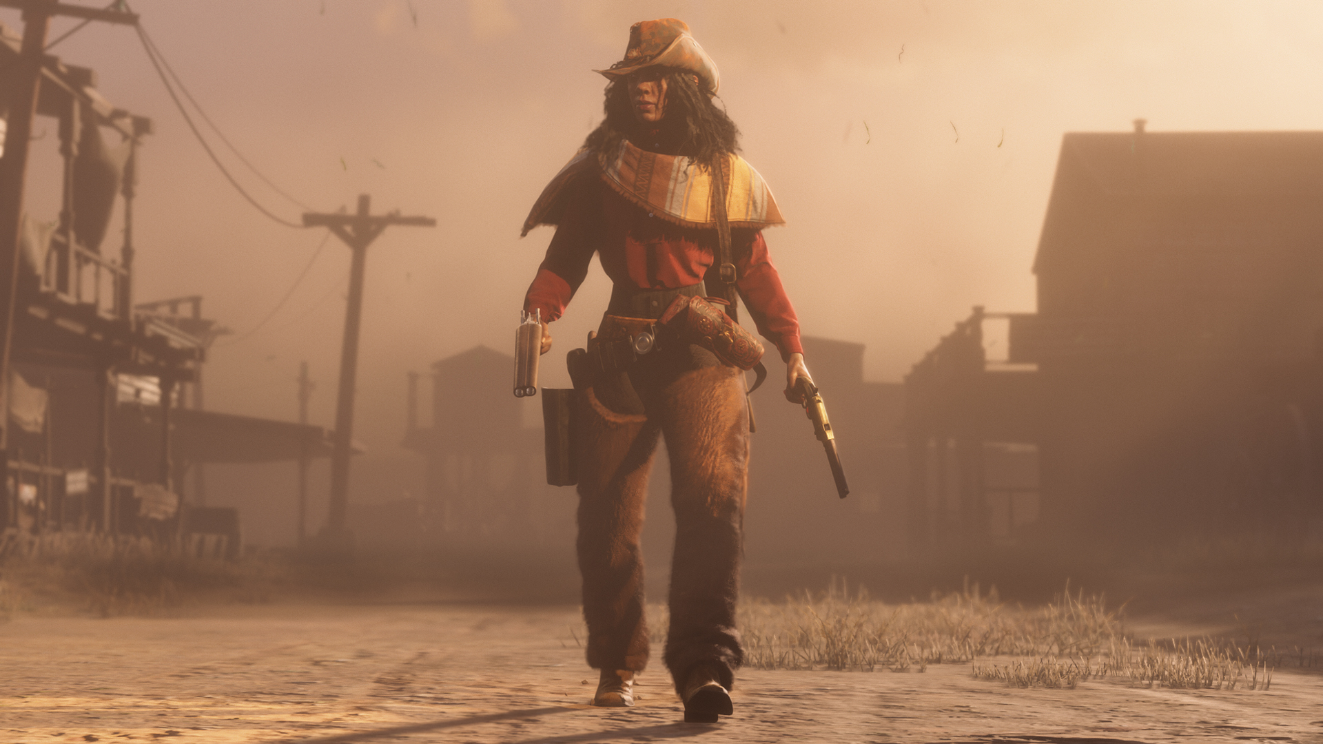 بازی Red Dead Online