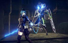 تریلر E3 2019 بازی Astral Chain