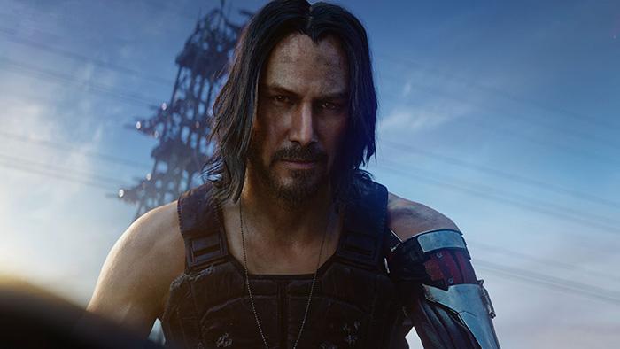 بازی Cyberpunk 2077 در E3 2019