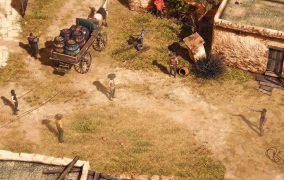 تریلر E3 2019 بازی Desperados III