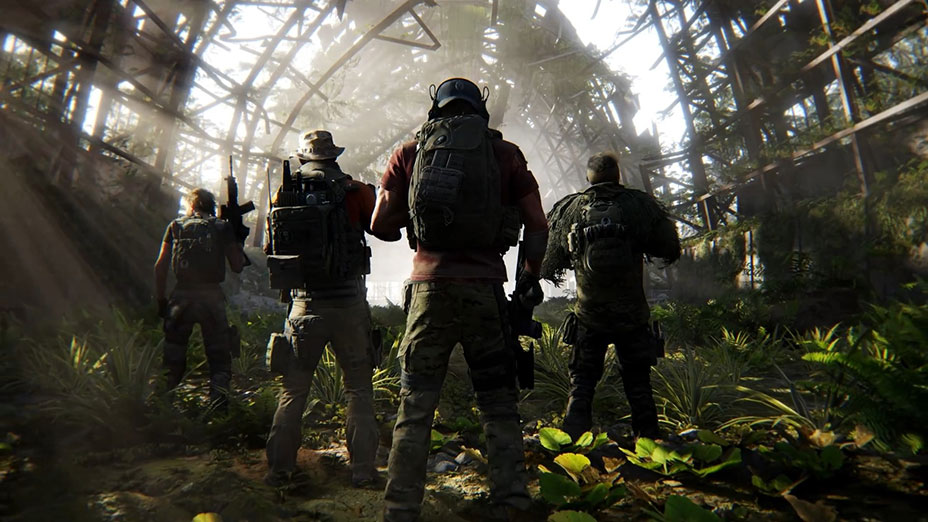 تریلر بازی Ghost Recon Breakpoint