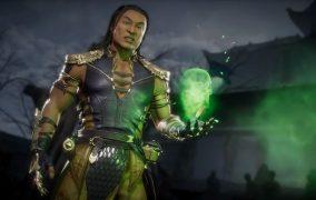 شخصیت Shang Tsung