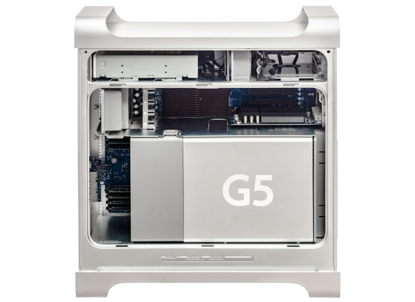کامپیوتر Power Mac G5