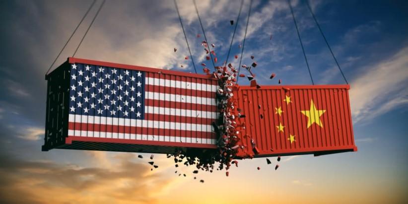 جنگ تجاری آمریکا و چین