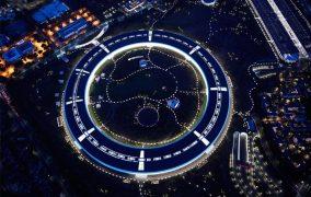 مقر جدید اپل در لیست گرانقیمتترین ساختمانهای جهان قرار گرفت