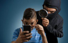 برنامههای جاسوسی اندروید