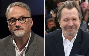 فیلم جدید فینچر با بازی گری اولدمن امسال جلوی دوربین میرود
