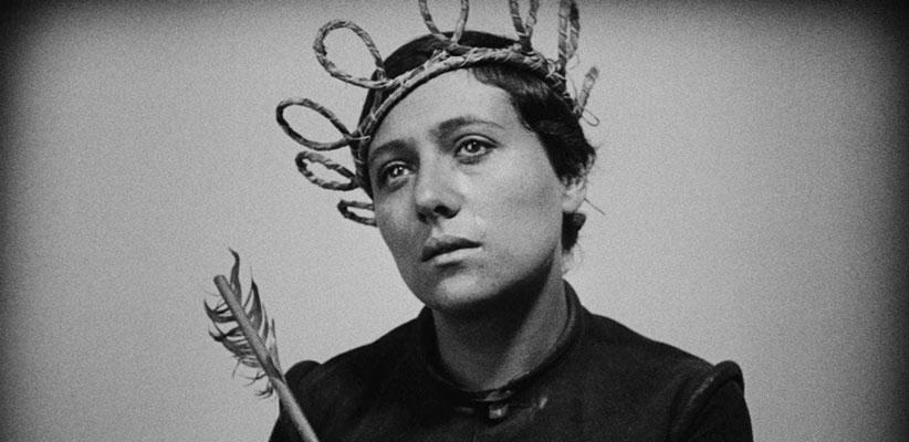 مصائب ژاندارک