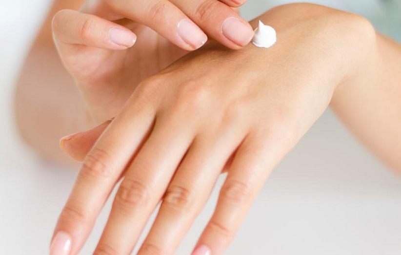 نگهداری از پوست دستها