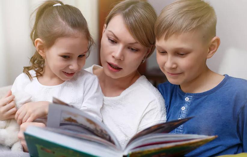 آموزش مهارت های اجتماعی کودکان