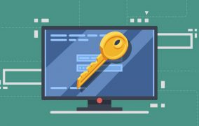 مدیریت رمز عبور