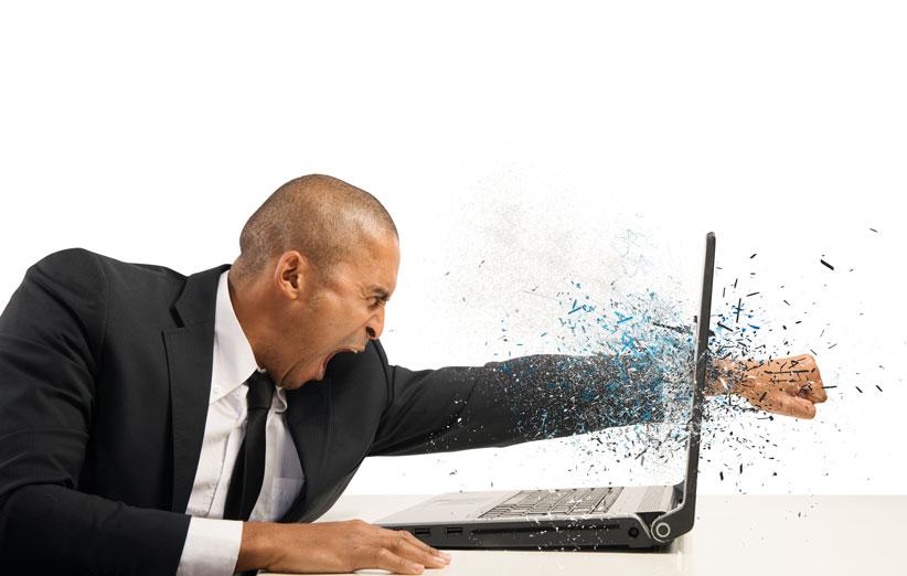 سرعت کامپیوتر