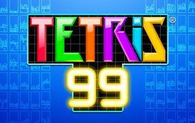 بازی تتریس 99