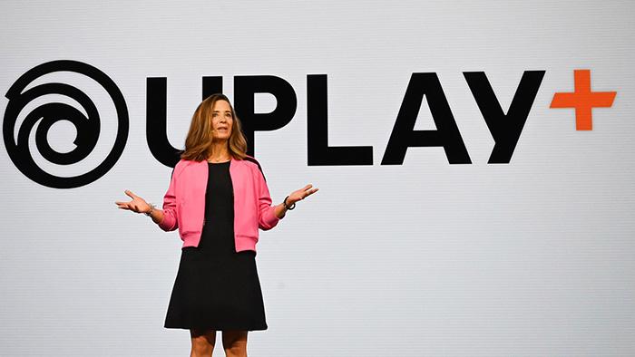 سرویس Uplay Plus