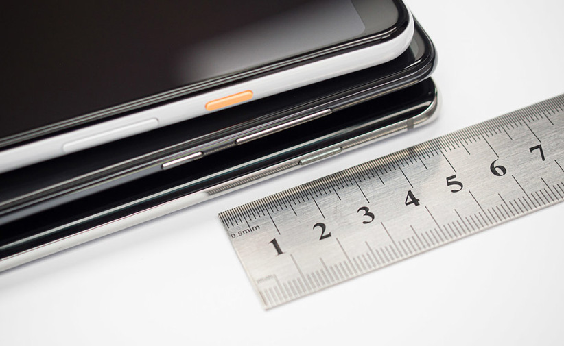 طراحی گوشی