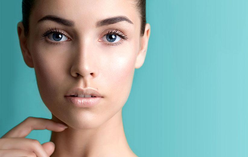 مراقبت از پوست صورت