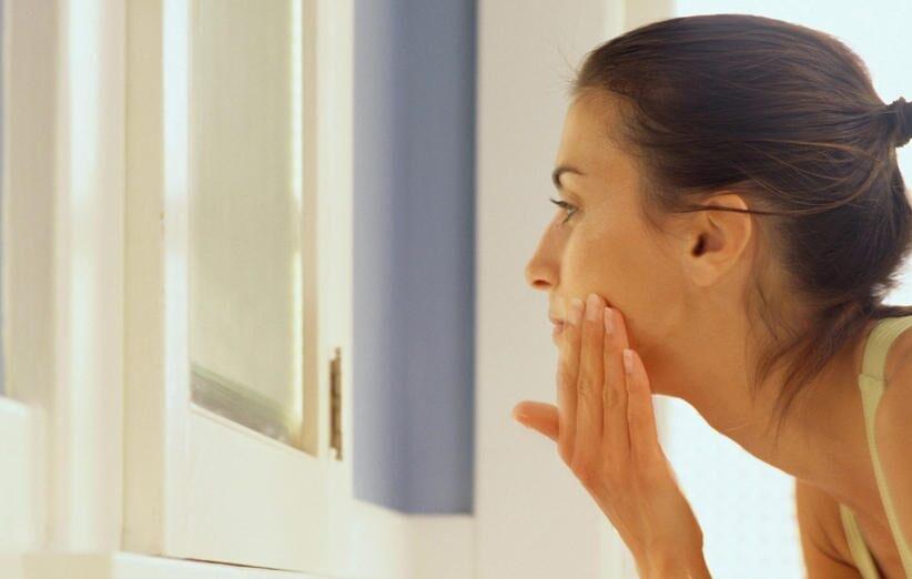 پاکسازی صورت در بارداری