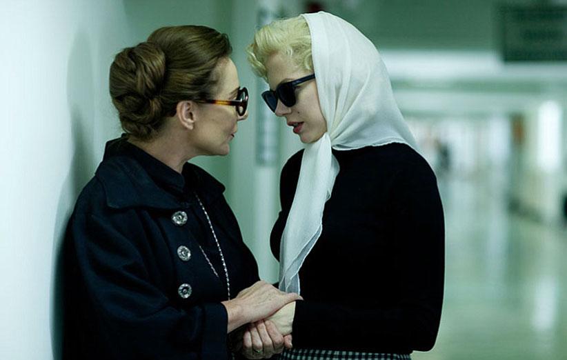 فیلم یک هفته با مرلین
