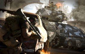 بازی Call of Duty Modern Warfare 2019