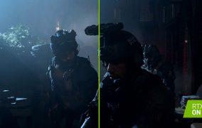 تریلر گرافیک بازی Call of Duty: Modern Warfare در Gamescom 2019