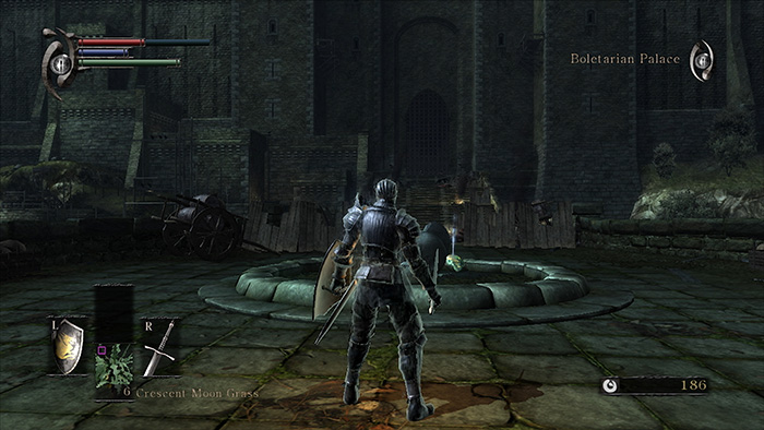 بازی Demon's Souls