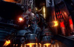 تریلر بازی Doom Eternal در Gamescom 2019