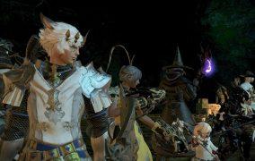 بازی Final Fantasy XIV