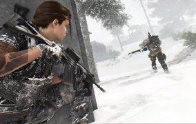 بازی Ghost Recon: Breakpoint