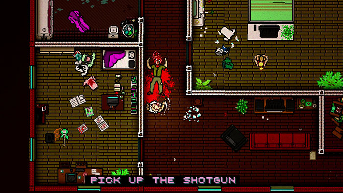 بازی Hotline Miami 2