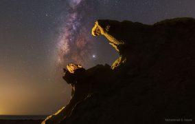 تصویر روز ستارهشناسی ناسا