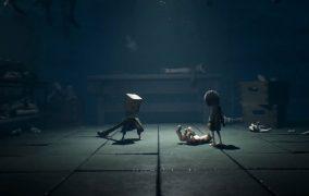 تریلر بازی Little Nightmares 2 در Gamescom 2019