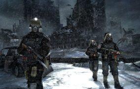 بازی Metro 2033