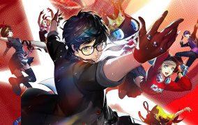 بازی Persona 5 Dancing Star Night