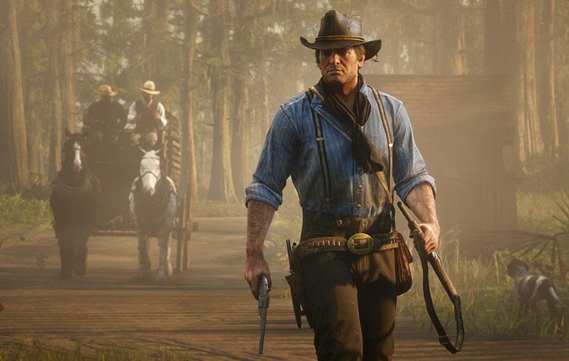 بازی Red Dead Redemption 2 از مرز فروش 25 میلیون نسخه گذشت | دیجیکالا مگ