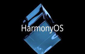 هواوی- سیستم عامل هارمونی