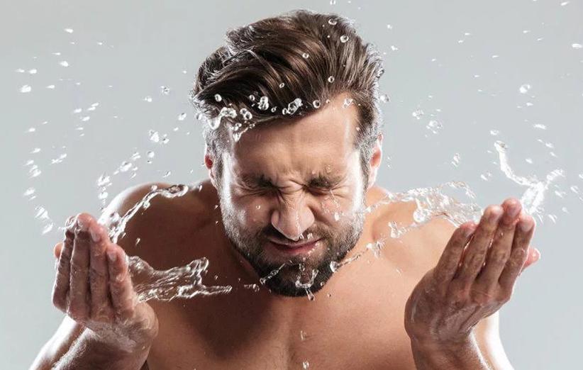 اهمیت پاک کنندههای صورت