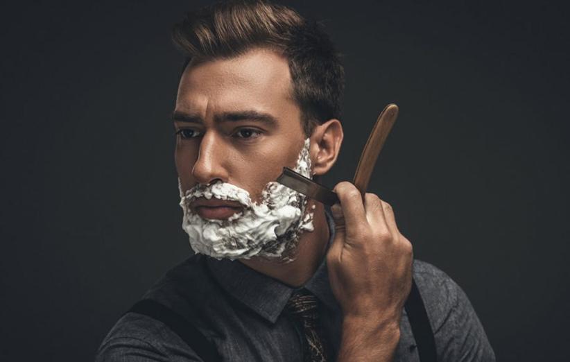 پاکسازی پوست آقایان