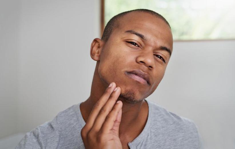 مراقبت پوست آقایان