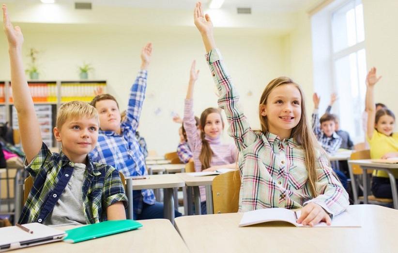 یادگیری و آموزش در مدرسه