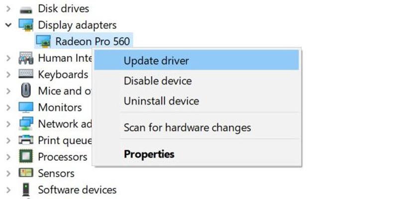 10 حلول لـ اصلاح مشكلة الشاشة الزرقاء للويندوز Windows 3