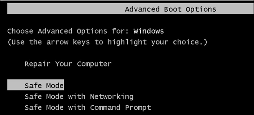 10 حلول لـ اصلاح مشكلة الشاشة الزرقاء للويندوز Windows 5