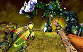 بازی Borderlands 2 VR