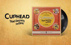 موسیقی Cuphead