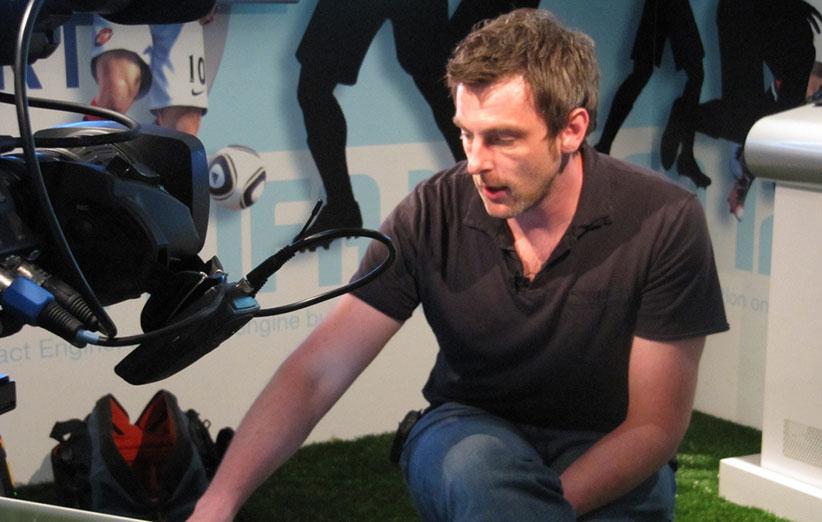 David Rutter فیفا EA Sports