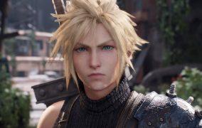 تریلر بازی Final Fantasy VII Remake