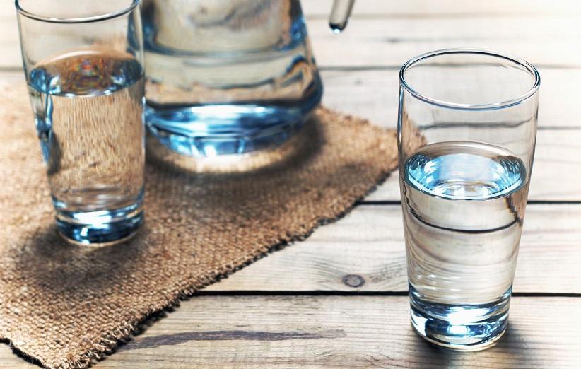 قرار دادن آب در مایکروویو