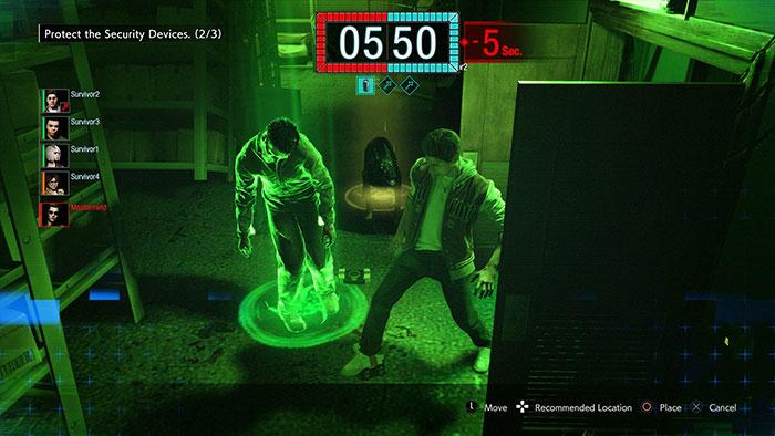 بازی Project Resistance